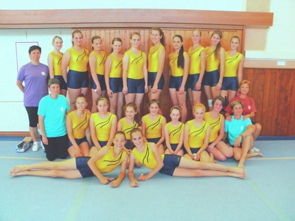 Akademie 2014