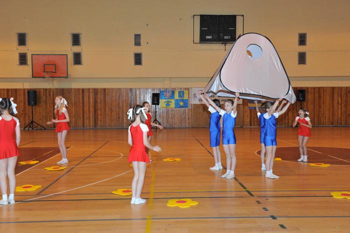XV. všesokolský slet 2012 Zlín