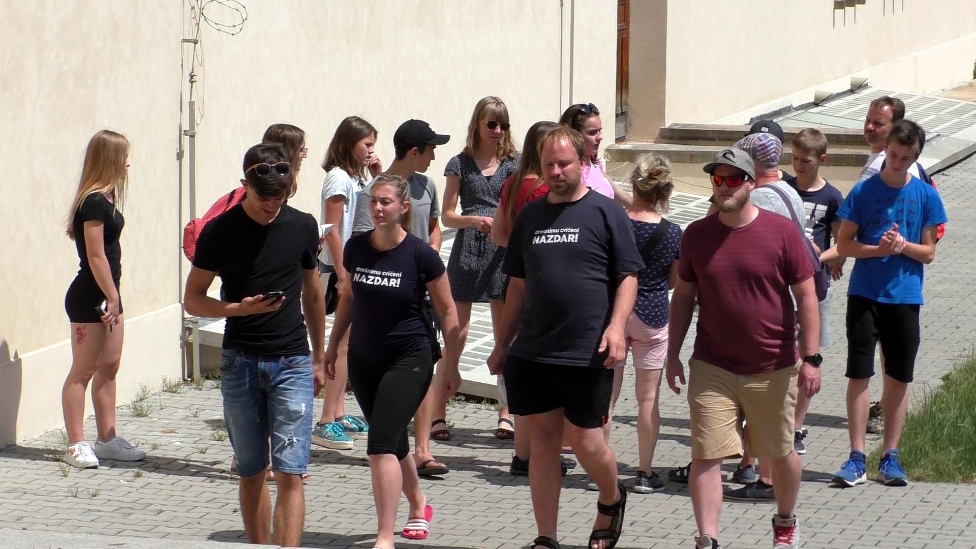 všestrannost Praha